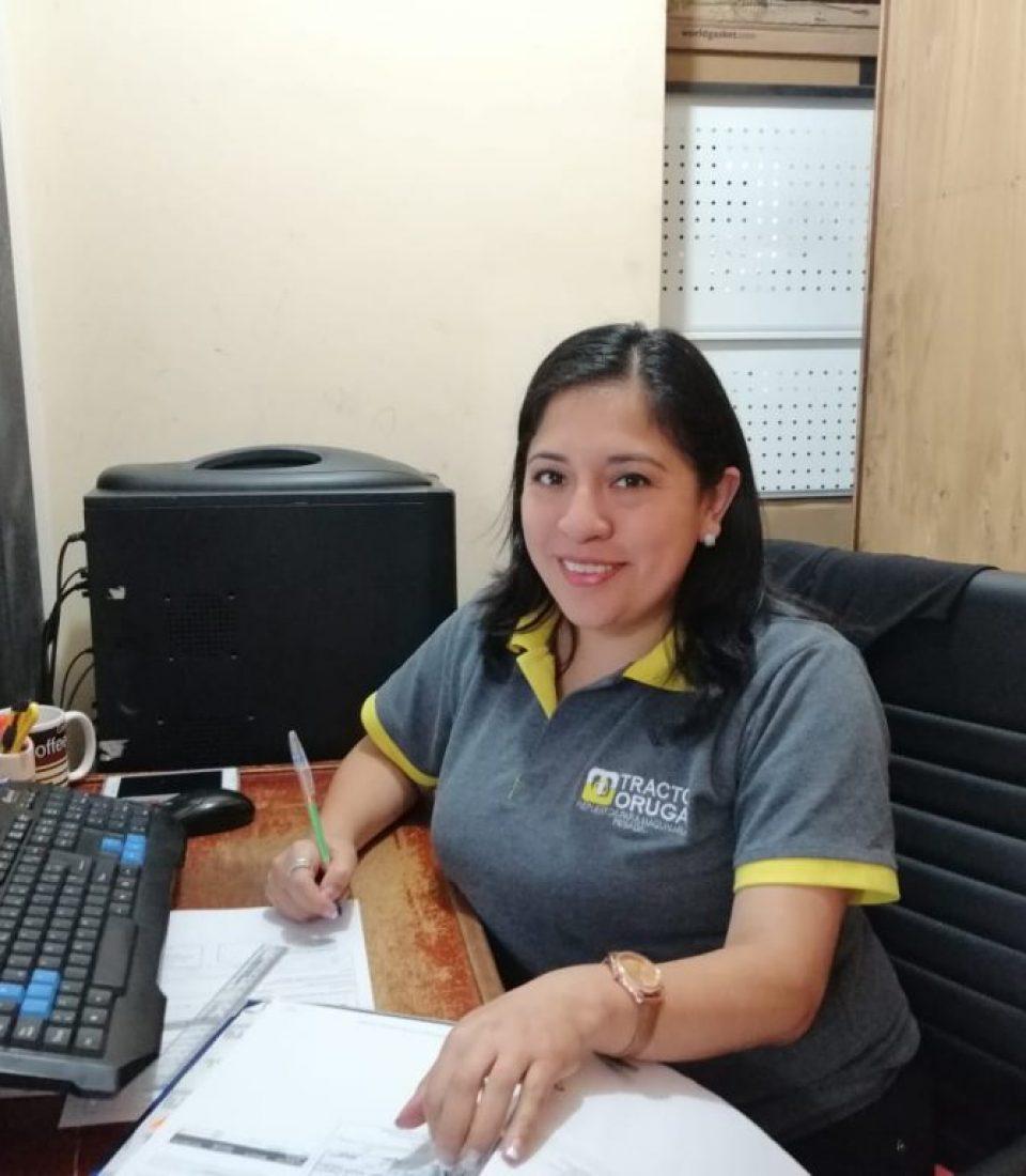Ing. CPA Laura Iñiguez Orellana